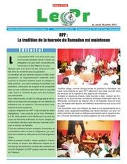 journal le progres n 328 du jeudi 25 juillet 2013