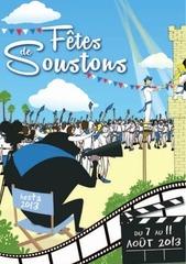 brochure fetes 2013
