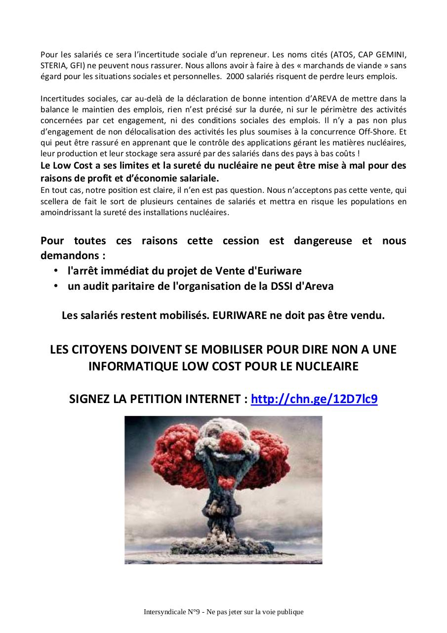 INFO INTERSYNDICALE NATIONNAL EURIWARE N9.pdf - page 2/2