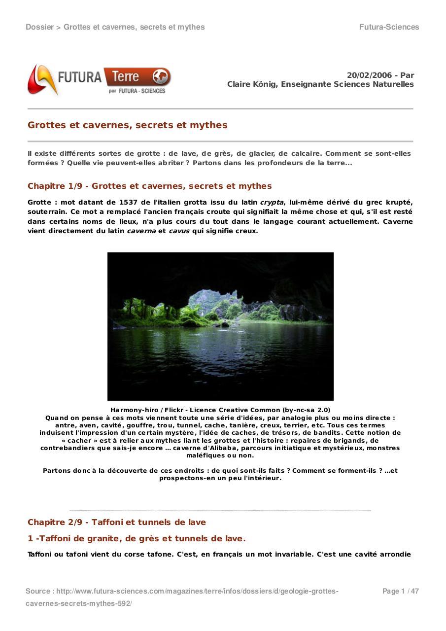 Aperçu du fichier PDF 592-grottes-cavernes-secrets-mythes-96dba00.pdf - Page 1/47