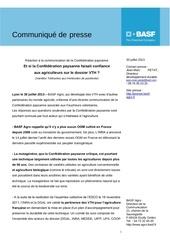 communique basf confederation paysanne vth 30juillet2013 1