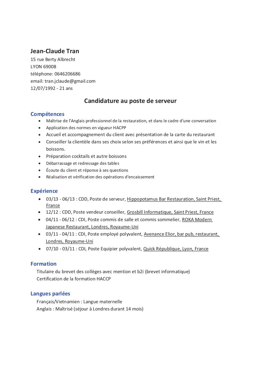 cv 07-26 jc serveur pdf par neji