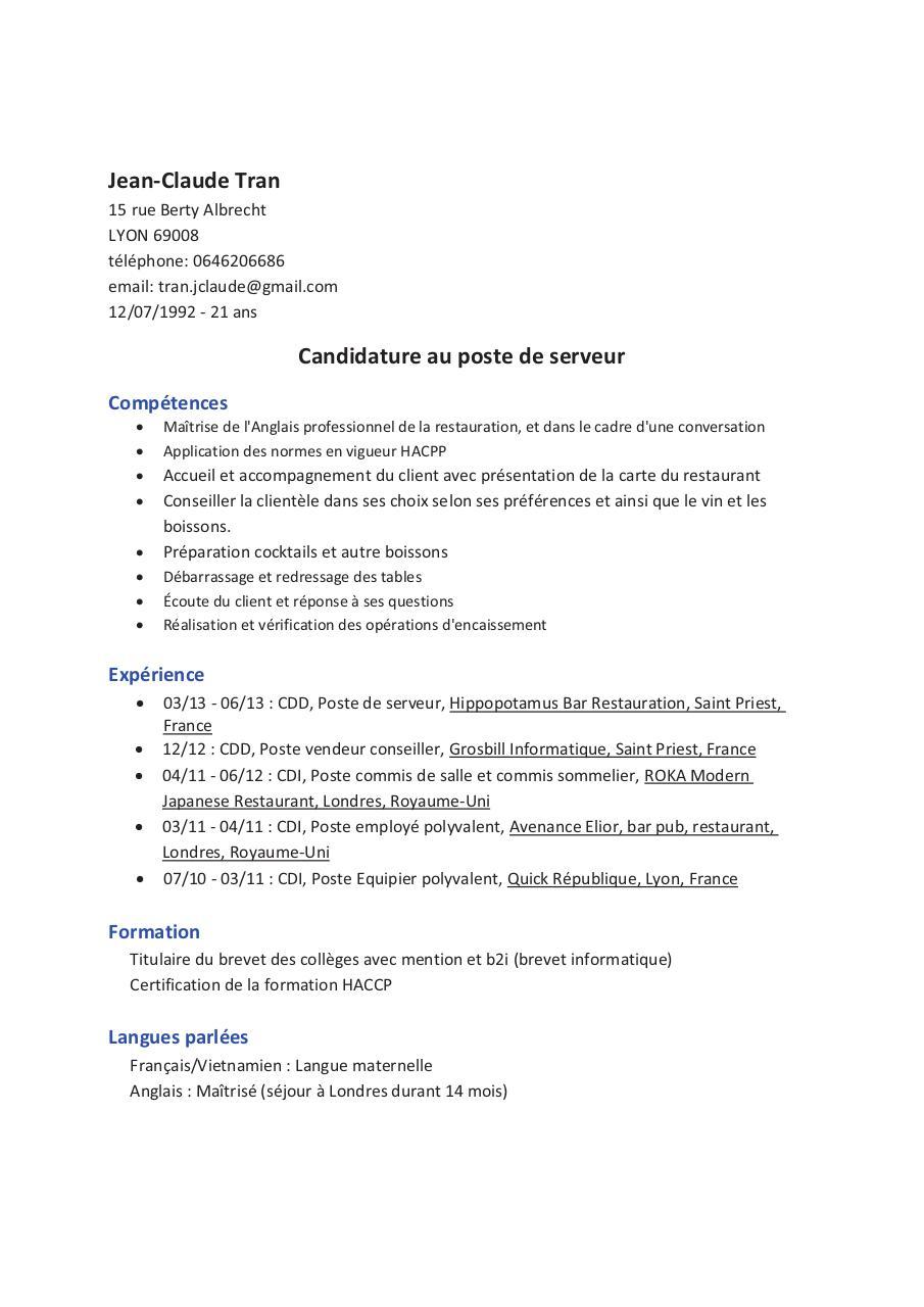 cv 07-26 jc serveur pdf par neji
