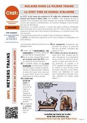 Fichier PDF info trains aout 2013 malaise dans la filiere trains
