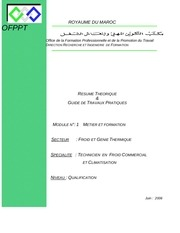 m01 metier et formation fgt tfcc