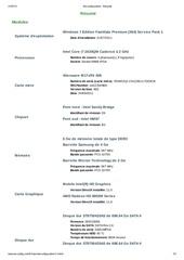 ma configuration resume 1