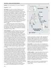 iles de la baie james