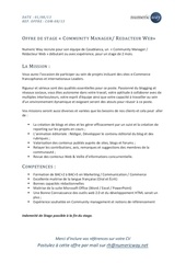 Fichier PDF nw082013 offre stage community manager redacteur web