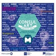 brochure consul art