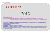 calendrier stages 2013 dernier trimestre