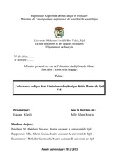 Fichier PDF memoire kh master