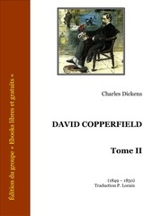 dickens david copperfield 2