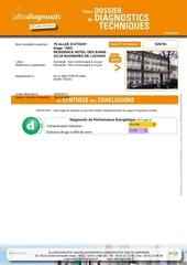 75 allee d etigny 31110 e