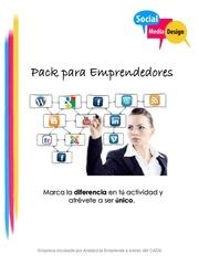 pack para emprendedores