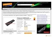 www vbatterie com toshiba satellite l510 html
