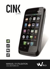 Fichier PDF 109503 manuel dutilisation wiko cink