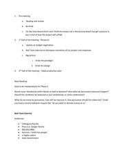 center for strategic studies meeting notes 3 10 12