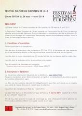 reglement inscription