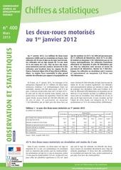 chiffres et statistiques 2 rm 1 janvier 2012