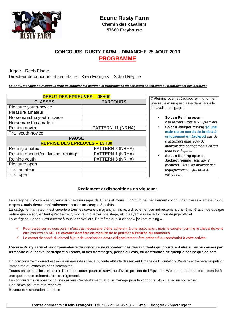 Aperçu du document PROGRAMME rusty 250813 (2).pdf - page 1/1