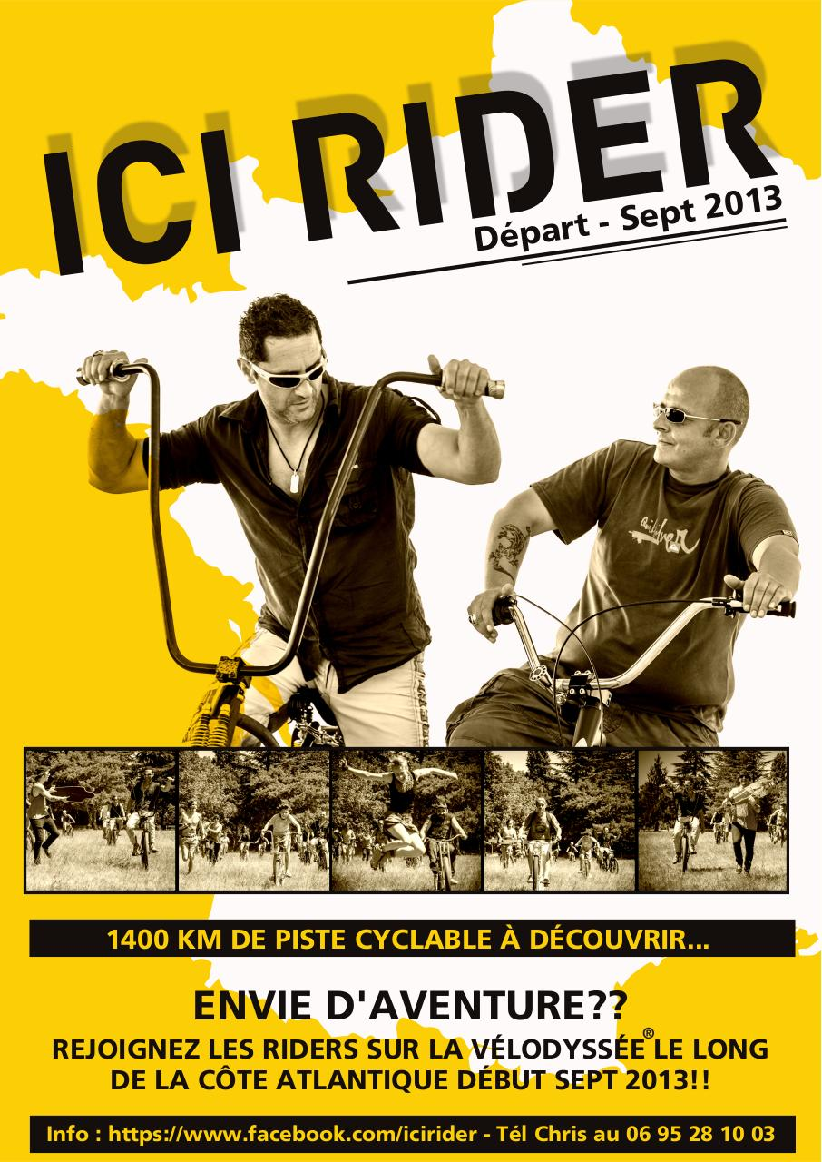 Presentation in French ICI RIDER.pdf - page 1/5