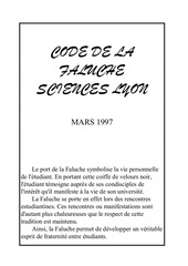 1997 code lyon sciences