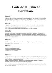 2004 code bordeaux