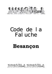 2005 code besancon