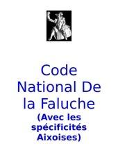 2006 code aix