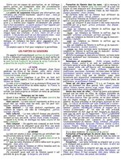 Precis De Grammaire Et De Conjugaison Francaise Fichier Pdf
