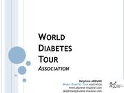 Fichier PDF association world diabetes tour