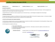 gestion de projets 2013 3014 rb