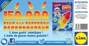 lidl glaces