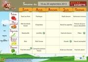 menus ecoles 16 au 20 sept 2013