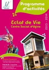 Fichier PDF plaquette centre social