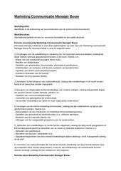 Fichier PDF 130819 vacature marketing communicatie manager bouw fst