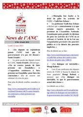 newsletter n 36 fr