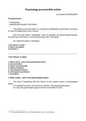 Fichier PDF psychology pre scientific article