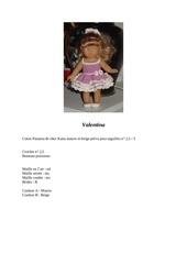 Fichier PDF robe mauve et beige valentina