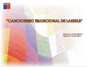 Fichier PDF cancionero tradicional de lakitas pdf