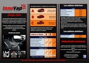 Fichier PDF tarifs auto