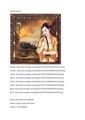 Fichier PDF chinese summer