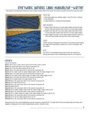 Fichier PDF bandeau cabledheadbandearwarmer 3
