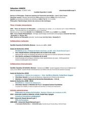 cv janicki resume