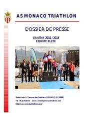 dossier presse elite 2012 2013 1