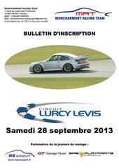 dossier bulletin engagement lurcy levis 2013