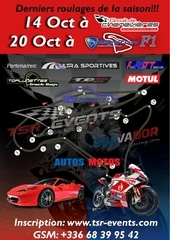 reservation roulage 2013 r