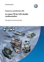 ssp 359 le moteur tsi de 1 4l a double suralimentation
