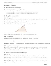 Fichier PDF 509 triangles