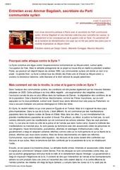 Fichier PDF entretien avec ammar bagdash